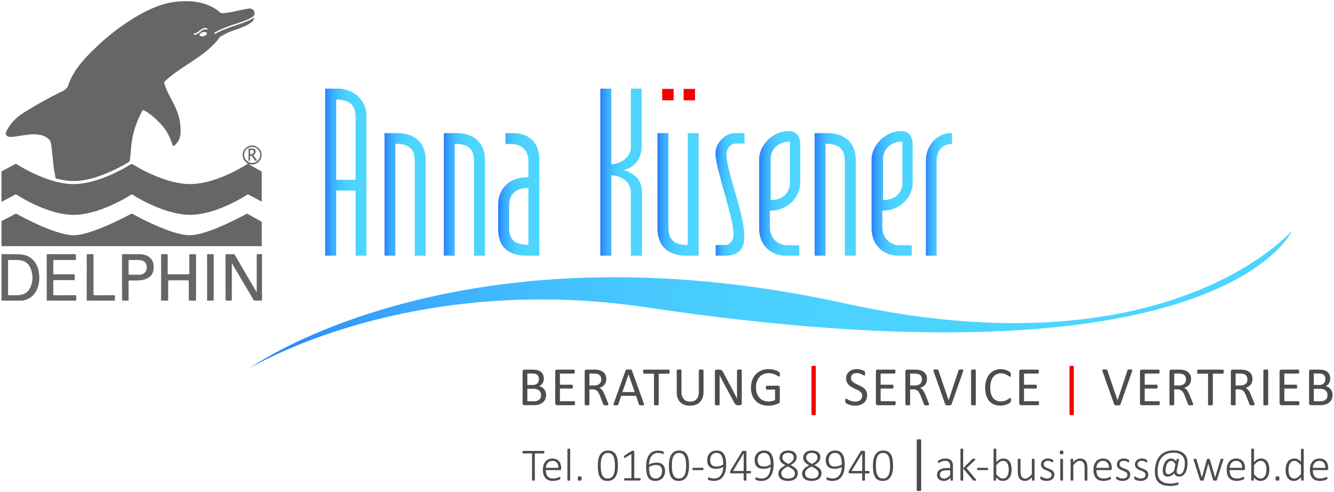 Anna Küsener - DELPHIN Luft- und Raumreinigungssystem