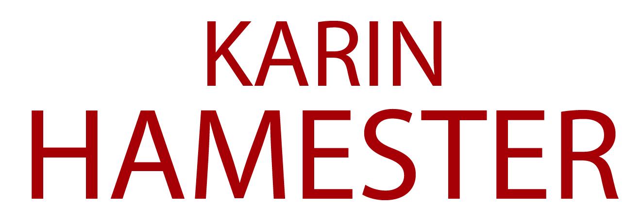 Karin Hamester - die Sneakerkönigin