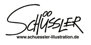Schüssler Illustration